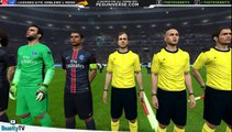 [TTB] PES 2016 - Champions League Real Madrid - Goals Galore! - Ep 1