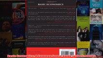 Download PDF  Basic Economics A Common Sense Guide to the Economy FULL FREE