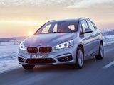BMW Série 2 Active Tourer Hybride Rechargeable 2016