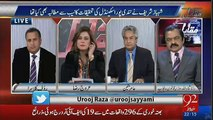 Muqabil on Channel 92 - 18th February 2016