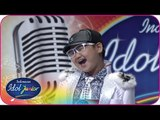 Tebakan Kak Daniel Bener Kalau Victor Jago Nyanyi Lagu Mandarin! (Extended) - Indonesian Idol Junior