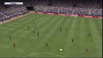 PES 2016 : Lionel Messi Best Goal in PES 2016 HD (FULL HD)