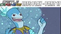 Castle Crashers - It's Jack Frost! (Castle Crashers Lets Play Part 17) - By J&S Games!