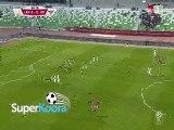 اهداف مباراة ( لخويا 3-0 الجيش ) الدورى القطري