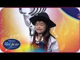 Wah Ada Evelyn Si Gembala Sapi yang Menggemaskan! (Extended) - Indonesian Idol Junior