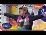 FADLY ZULFIKAR - GUNDUL PACUL (Indonesian Folk Song) - Audition 3 - Indonesian Idol Junior