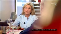 Claire Chazal regarde-t-elle les journaux télévisés de sa remplaçante ?