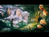 Slince The Whispered World 2 Gameplay PC