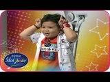 Juri Lagi Seru-seruan Belajar Nyanyi Bareng Dafa (Extended) - Indonesian Idol Junior