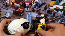 Shaun le mouton Shaun the Sheep 8 stories | McDonalds toys | Timmy Time | CBeebies | Shaun le mouton | 못말리는 어린 양 숀