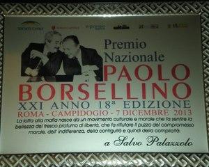 372 - Premio Borsellino 2013 - 8 - Palazzolo Salvo