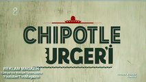 Chipotle! - Burger King Yeni Chipotle Burger Reklamı