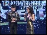 [FULL] Vietnam's Got Talent 2012 - Kết Quả Bán Kết 5 (1/03/2013)