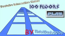 Youtube Interactive Game 100 Floors (START HERE)