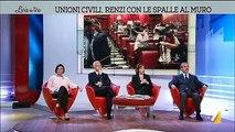 """Giulia Grillo (M5S) a L'aria che tira """"Siete dei fascisti travestiti da comunisti"""" - MoVimento 5 Stelle"""