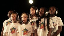 LA MARSEILLAISE ENFANTASTIQUE - Les Enfantastiques - Chorale denfants