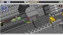 LEGO Lockheed AC 130