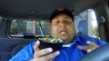 Del Tacos Pollo Asado Grilled Chicken Bowl REVIEW!