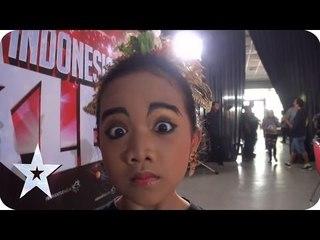 Yogyakarta Audition - Indonesia's Got Talent