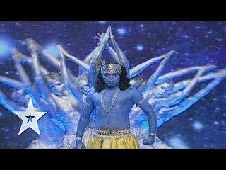 Indonesia's Got Talent - International Act Promo