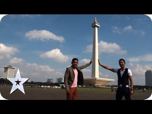Jakarta Audition - Indonesia's Got Talent