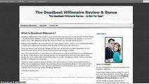 Deadbeat Millionaire Bonus & Overview