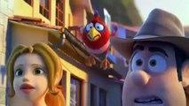 Dessin animé francais - Dessin animé complet - Films danimation 2015