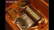 Hello To The World/Leo Ieiri [Music Box] (World Music 720p)