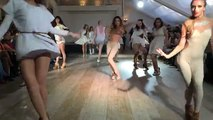 FRAULES Dance centre - opening show of the SIBERIAN VOGUE BALL  Antient Greece 3.05.15