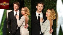 Miley Cyrus And Liam Hemsworth Are MARRIED Couple   Hollywood Asia