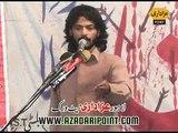 Zakir Kamran Abbas B.A Majlis 1 Rabi ul Awal 2015 Jalsa Zakir Zargham Abbas Shah Jhang