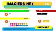 French for kids #Exercice # Anglais Français # Top verbes # 1