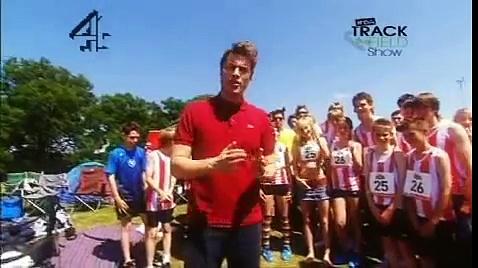 McCain Track & Field TV Trailer