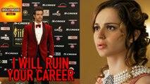 Hrithik Roshan To RUIN Kangana Ranaut's Bollywood Career | Bollywood Asia