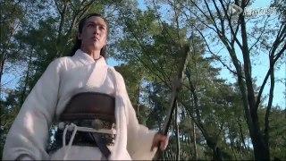 MV Ost Qin s Moon Legend of Qin 秦时明月 them song Fanm