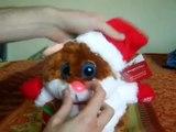 Dancing Hamster - Fake? Animated Character Dancing Hamster. - In Da Club (CHRISTMAS?)