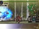 Monster Hunter Freedom Unite PSP Video - Monster Hunter