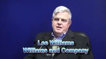 Tennessee Real Estate Pro, Lee Williams, Recommends Hiller Plumbing, Heating, Cooling & Electrical