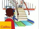 Caillou 1x26 Los Zapatos Nuevos De Caillou - Caillou capitulos en español