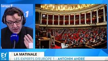 Le FN drague des députés de droite et le sommet de Bruxelles comme une pièce de Shakespeare : les Experts d'Europe 1 vous informent