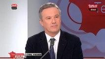 Invité : Nicolas Dupont-Aignan - Territoires d'infos (19/02/2016)