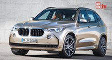 Nuevo BMW X5 2018: reduce peso, consumo y es más dinámico