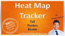 Heat Map Tracker Review! DO NOT BUY Heat Map Tracker! WATCH the Heat Map Tracker REVIEW!