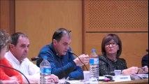 12eme conseil municipal de Portes-lès-Valence - Janvier 2015