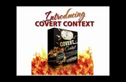 How to set up contextual ads on your Wordpress blog - Covert Context