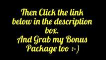 iPocket Video - Grab Your iPocket Video Bonus