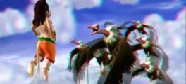 Popular Kids Animated Songs - Hanuman Chalisa - Bal Hanuman 2