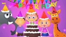 Birthday Songs - Happy Birthday Song - video dailymotion