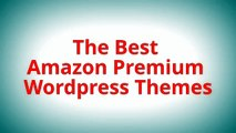Amazon Wordpress Themes - WPZoner - Premium WP Theme For Amazon