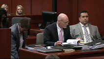 George Zimmerman Hearing June 7 2013 Part 1 (Up to first recess. Owen testifying.)